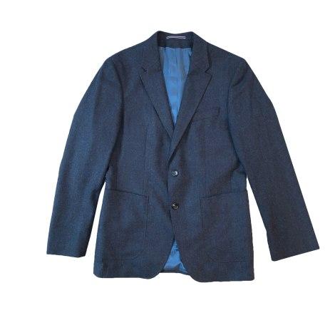 Veste TOMMY HILFIGER Bleu, bleu marine, bleu turquoise