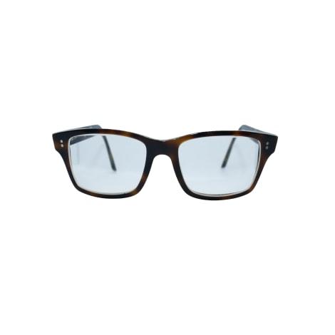 Eyeglass Frames RAY-BAN Animal prints