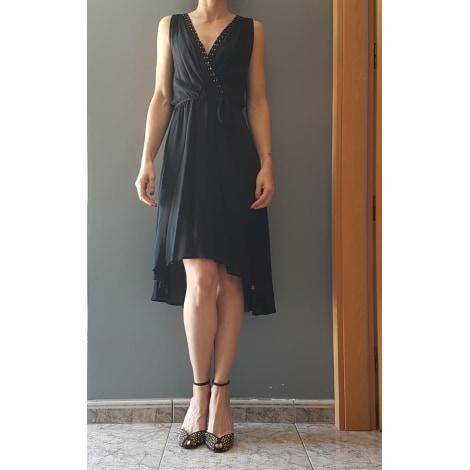 Robe mi-longue KOOKAI Noir