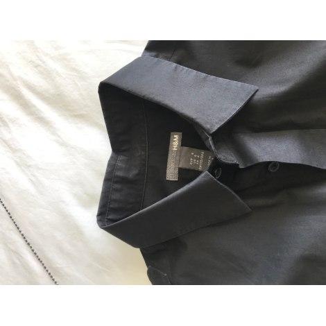 Chemise H&M Noir