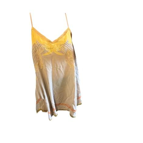 Robe courte ZADIG & VOLTAIRE Beige, camel