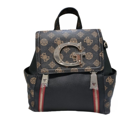 Backpack GUESS Brown
