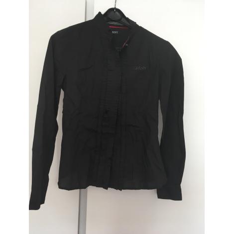 Blouse DKNY Noir