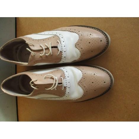 Chaussures à lacets ANDRÉ Multicouleur