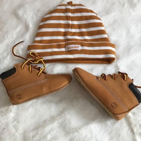 Sneakers TIMBERLAND Beige, camel