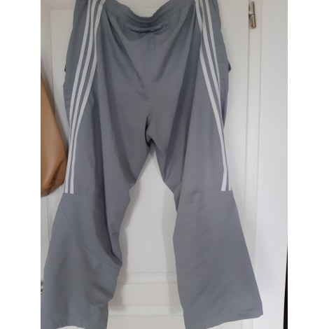 Pantalon de survêtement ADIDAS Gris, anthracite