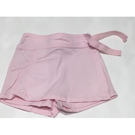 Shorts OBAIBI Pink, fuchsia, light pink