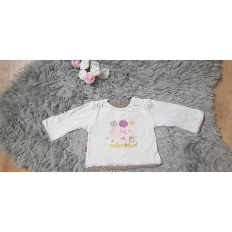 Sweatshirt CATIMINI White, off-white, ecru