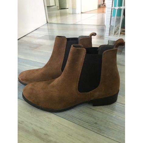 La Halle Boots