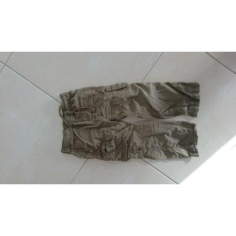 Pantalon MARQUE INCONNUE Kaki