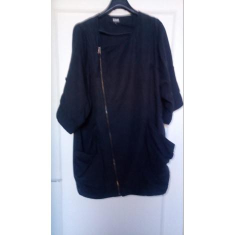 Robe courte IZZUE Noir