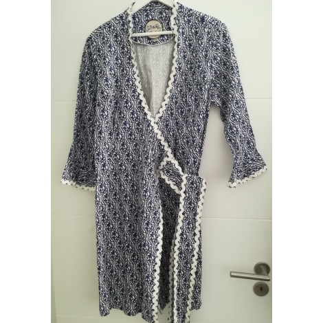 Robe courte ALMATRICHI Bleu, bleu marine, bleu turquoise