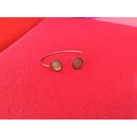 Bracelet JULIE SION Doré, bronze, cuivre