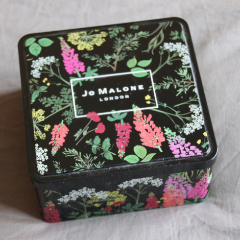 Coffret parfum JO MALONE