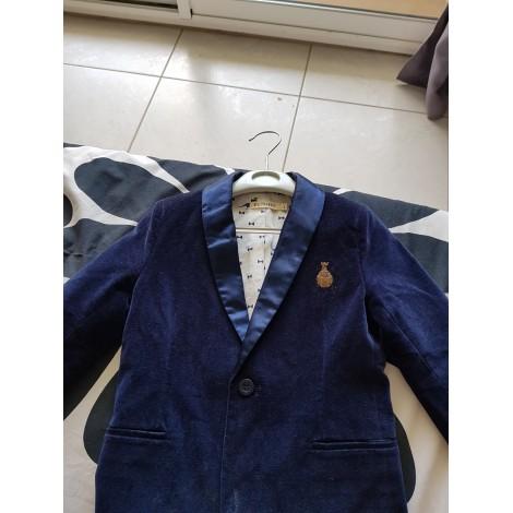 Veste BILLYBANDIT Bleu, bleu marine, bleu turquoise