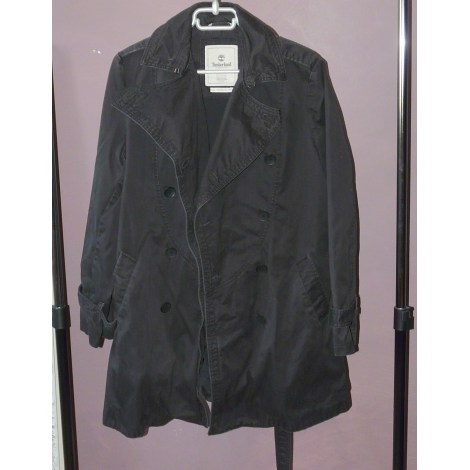 Imperméable, trench TIMBERLAND Noir