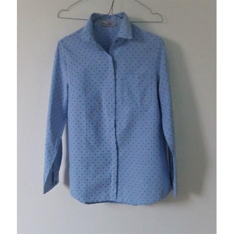 Chemise IT HIPPIE Bleu, bleu marine, bleu turquoise