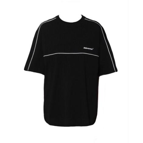 Tee-shirt ADER ERROR Noir