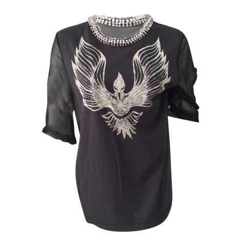 Top, tee-shirt 3.1 PHILLIP LIM Noir
