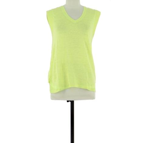 Top, tee-shirt GERARD DAREL Vert