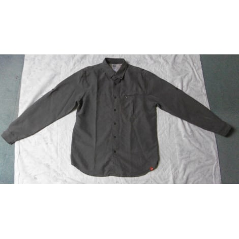 Chemise THE NORTH FACE Gris, anthracite