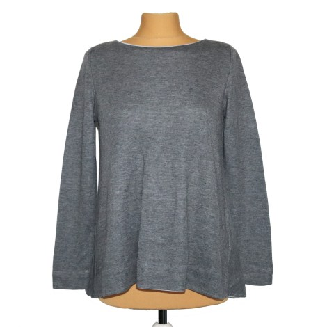 Blouse COS Gris, anthracite