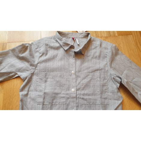 Chemise ORCHESTRA Gris, anthracite
