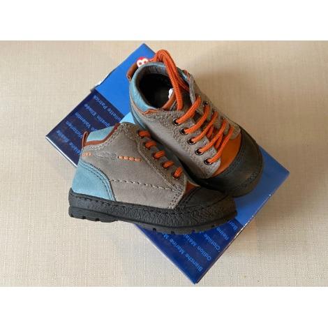 Ankle Boots MOD 8 Multicolor
