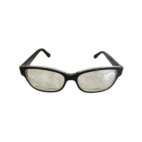 Eyeglass Frames MARC JACOBS Black