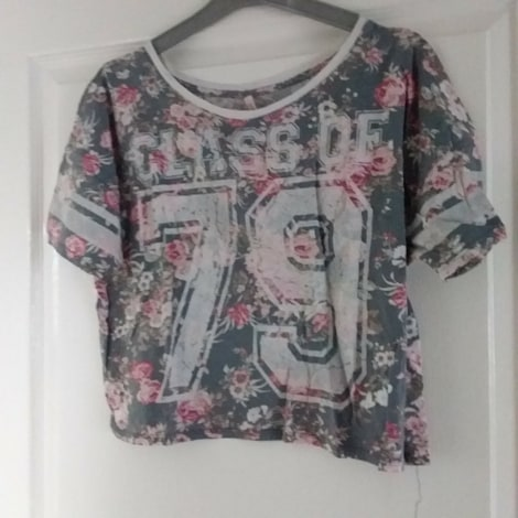 Top, tee-shirt FB SISTER Multicouleur