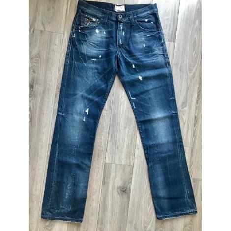 Straight Leg Jeans ENERGIE Bleu jeans