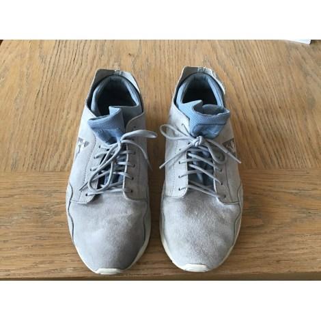 Chaussures de sport LE COQ SPORTIF Gris, anthracite