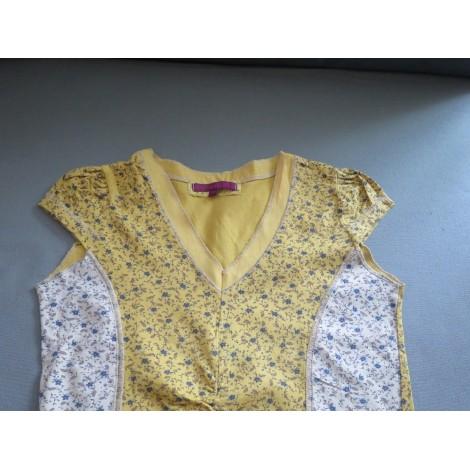 Tee-shirt SOLOLA Jaune