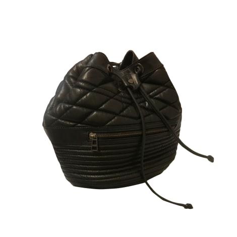 Backpack ZADIG & VOLTAIRE Black
