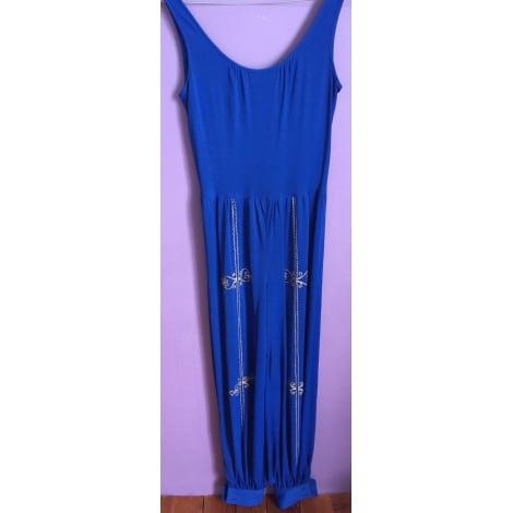 Combinaison SABRINA Bleu, bleu marine, bleu turquoise
