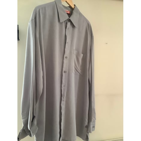 Chemise OXBOW Gris, anthracite