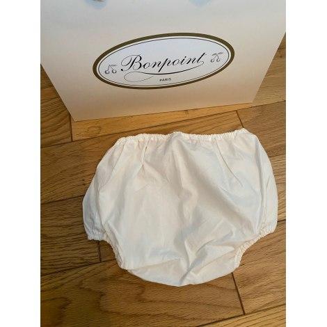 Shorts BONPOINT White, off-white, ecru