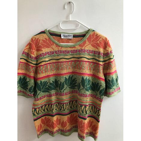 Top, tee-shirt SAINT CHARLES Multicouleur