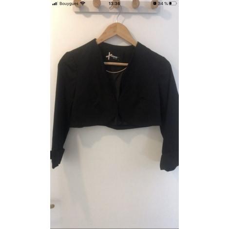 Blazer, veste tailleur SINÉQUANONE Noir
