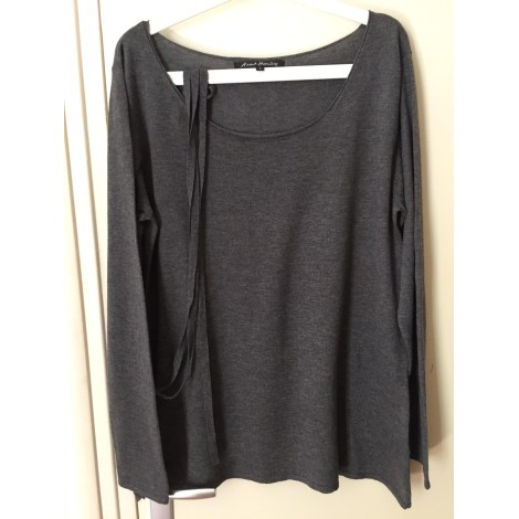 Pull AVANT PREMIERE Gris, anthracite
