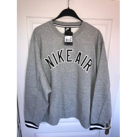 Sweat NIKE Gris, anthracite