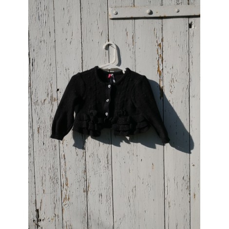 Gilet, cardigan ORCHESTRA Noir