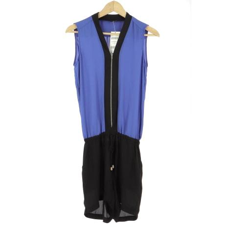 Combishort BEST MOUNTAIN Bleu, bleu marine, bleu turquoise