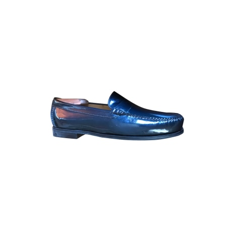 Mocassins FAIRMOUNT Bleu, bleu marine, bleu turquoise