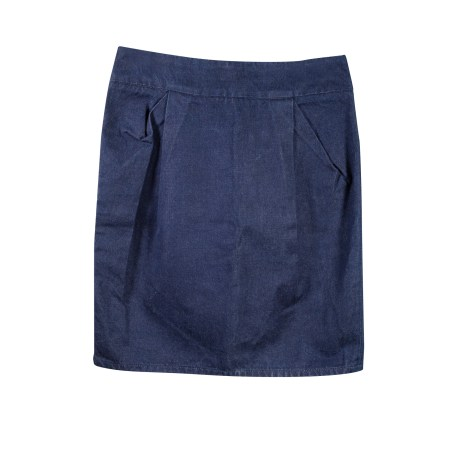 Jupe courte MARC JACOBS Bleu, bleu marine, bleu turquoise