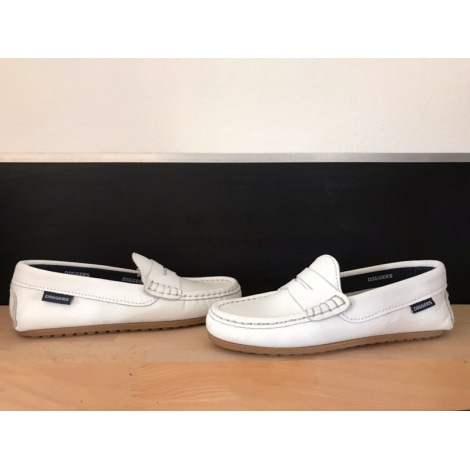 Loafers DIGGERS White, off-white, ecru