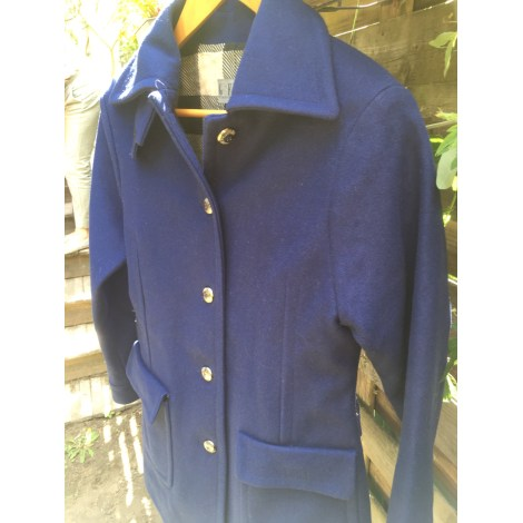 Veste GIANFRANCO FERRE Bleu, bleu marine, bleu turquoise