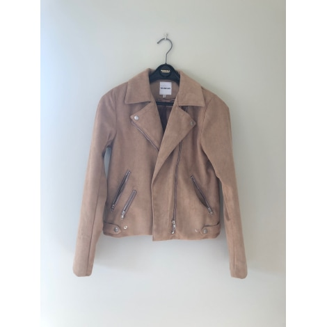 Veste URBAN OUTFITTERS Beige, camel