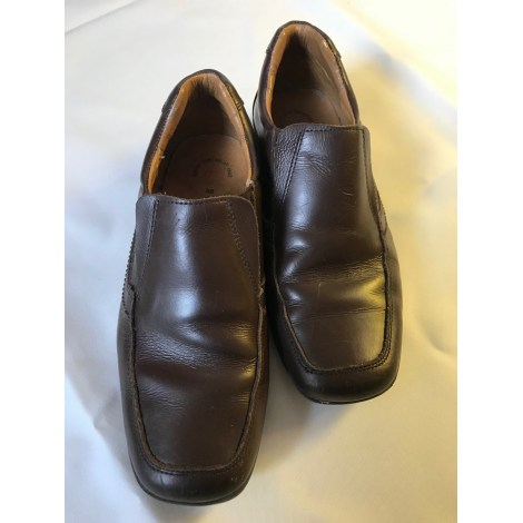 Loafers INCONNU Brown