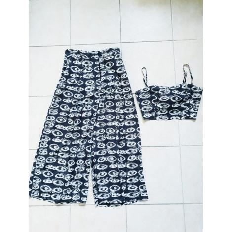 Tailleur pantalon RIVER ISLAND Multicouleur